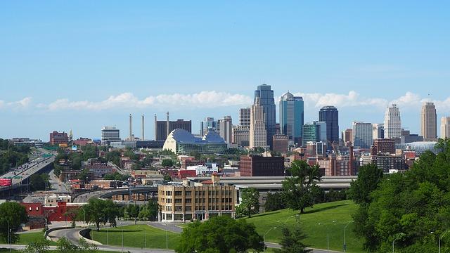 The Safest Cities in Kansas