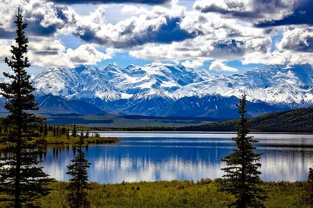 The Safest Cities in Alaska