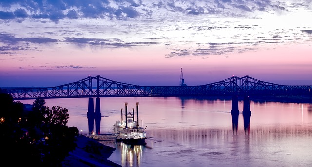 The Safest Cities in Mississippi
