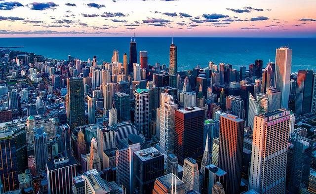 The Safest Cities in Illinois